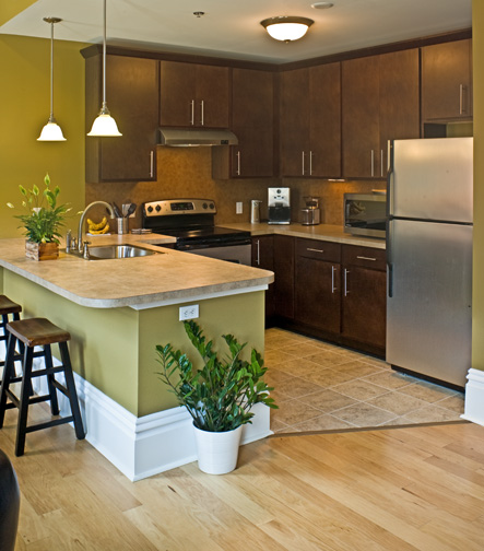 One Bedroom Apartments In Grand Rapids Mi: 101 South Division « Live Downtown Grand Rapids