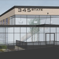 345 State - Progressive Proposed Rendering 01 022414