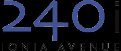 240 Ionia Logo