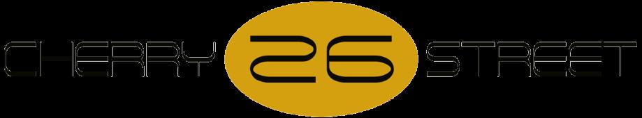 26 Cherry Logo